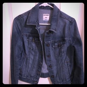 Old Navy Medium Jean Jacket